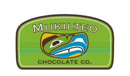 Mukilteo Chocolate Company Logo